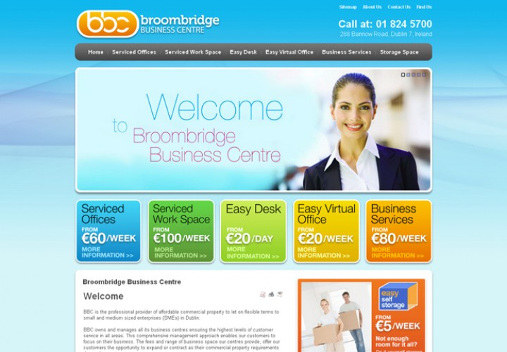 www.broombridgebusinesscentre.ie